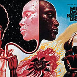 Miles Davis -Bitches Brew-