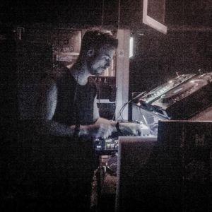 Cristian Marras @ Resonanz (ava Club Berlin 20.6.15)