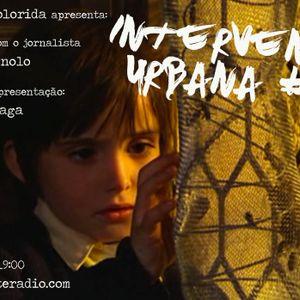 INTERVENÇÃO URBANA EPISODIO 85