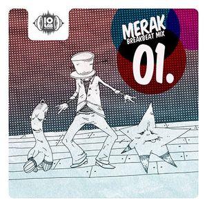 MERAK Breakbeat Mix vol. 01