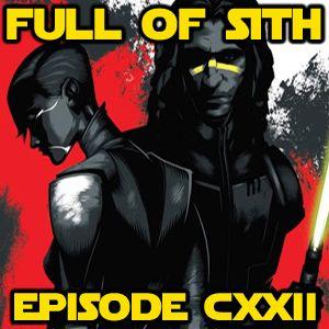 Episode CXXII: Dark Disciple