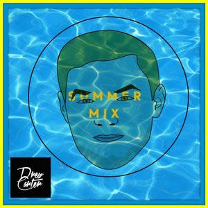 Club Carter : summer mix