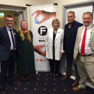 2. Frome Hustings 2019 (24/11/19)