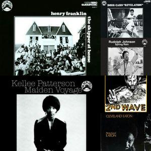 OTO Radio - Black Jazz Records vol.2 [aired 08.11.2017]