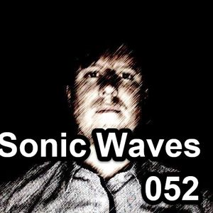 Sonic Waves podcast by Gavin Lucas 052