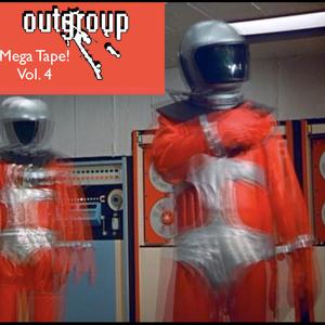 Mega Tape! Vol. 4