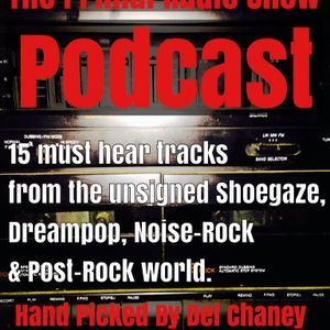 The Primal Radio Show - 15 Tracks That You Really Need To Hear - Friday 21st November 2014