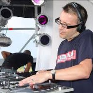 John Acquaviva - Live from St Louis - 07-25-95