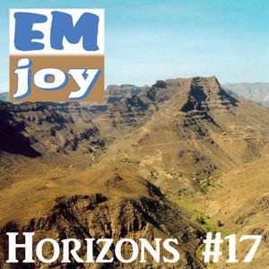 EMjoy - Horizons #17