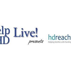 Dr. Mary Edmondson & Ann Lassiter of HD Reach