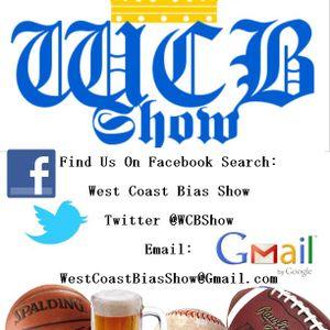 West Coast Bias Show October 12th 2011