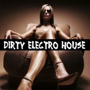 "DJT  ""TOMAAZ"" Electro House Dirty #1"