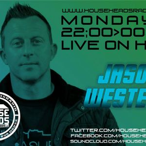 Jason Western Live & avin it bunny style (Easter Special) on Househeadsradio.com  28.3.16