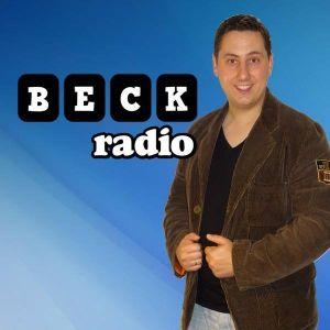 BECK RADIO - De Start van dit nieuwe zender naam - ZA 29-7-17