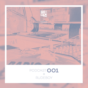Radio 1 Prague / Podcast 001 by RUDEBOY (Shadowbox)
