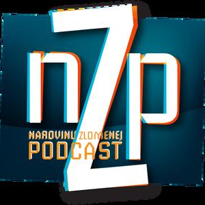 Narovinu Zlomenej Podcast 073 s Entita