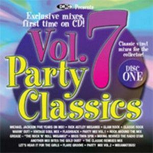 DMC - The Party Classics Mix Vol 7 (Section DMC Part 4)