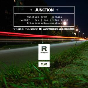 Junction #38 w/ Flextronic