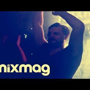 Solomun (DIYnamic) house & disco set at Mixmag Live