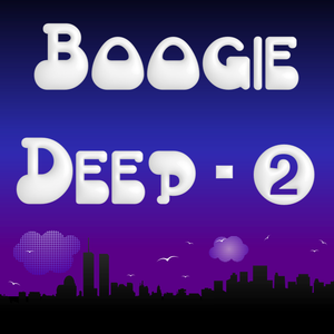 Boogie Deep 25th March 2011