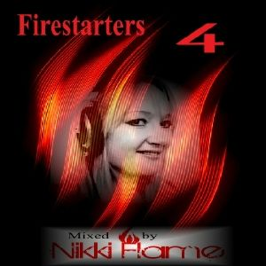 Firestarters 4 - Get SPACE/SLAM/CRASH GO LOCO & EXPRESS YOURSELF it's TASTY