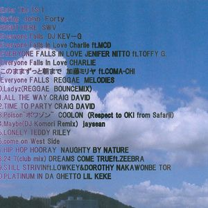 DJ TS1 MIX 2010