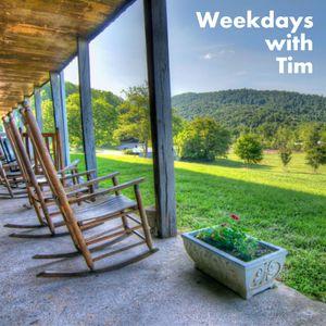 Weekday Boost July 7