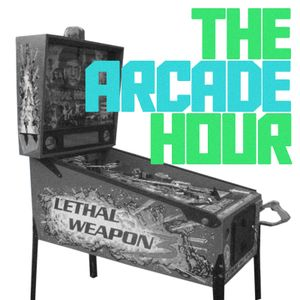 Sainz - The Arcade Hour @ January 2012
