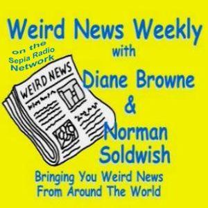 Weird News Weekly August 20 2012