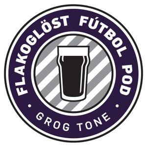Vote For Dick - Flakoglost Futbol Pod