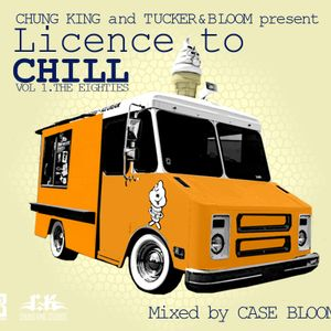 Chung King Studios: Licence To Chill Volume 1