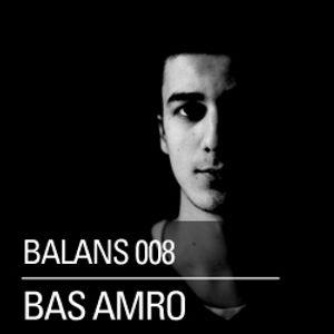 BALANS008 - Bas Amro