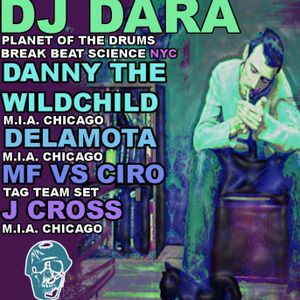 J. Cross - October 2011 M.I.A. Selection