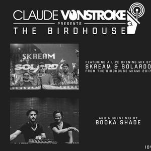 Claude VonStroke presents The Birdhouse 104