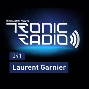 Tronic Podcast 041 with Laurent Garnier