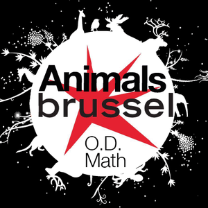 O.D.Math / Animals Club Fm Brussel Radio Show / 2012.09.29