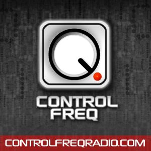 ControlFreqRadio.com Episode#2 ~ AFK (four on the floor)