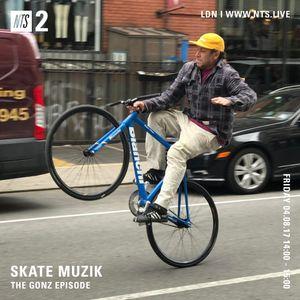 Skate Muzik - 4th August 2017