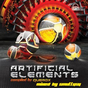 Artificial Elements - Mixed by Smuttysy