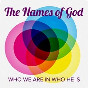 The Names of God, Part 5 - The Continually Creating God: A Life of Action Vs. Reaction