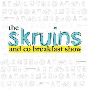 Episode 127 - Skruins Heaven