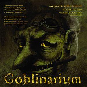 @ Goblinarium [CZ] (29.04.09)