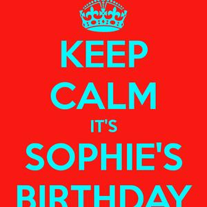 Reiner Brand - Sophie Can Dance (Birthday Mix)