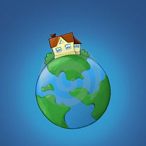 Planet House 4