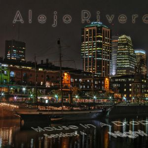 Alejo Rivero - House In A Drop Session 4(Night)