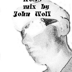 Late Night Show No.39 mix by John Wolf