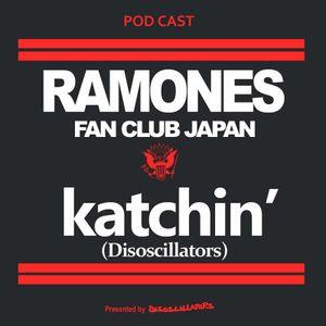 電撃ラジオ2 YUKI & katchin' Talkin' About RAMONES!!!!!!!!!