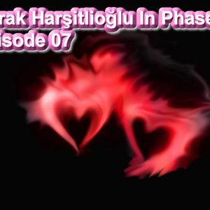 Burak Harşitlioğlu in Phase B Episode 07 on RADIO TRANCE 107.2 Athens