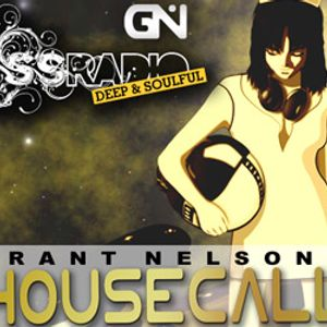 Grant Nelson's Housecall EP#17 (01/07/10)