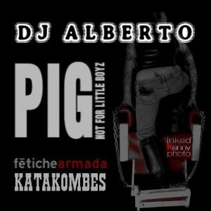 Episode 57: Deep Deep Deeper (Live @ PIG I Montreal - Part 2)